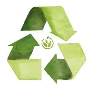 Recyclebare Urnen von Natururne.de