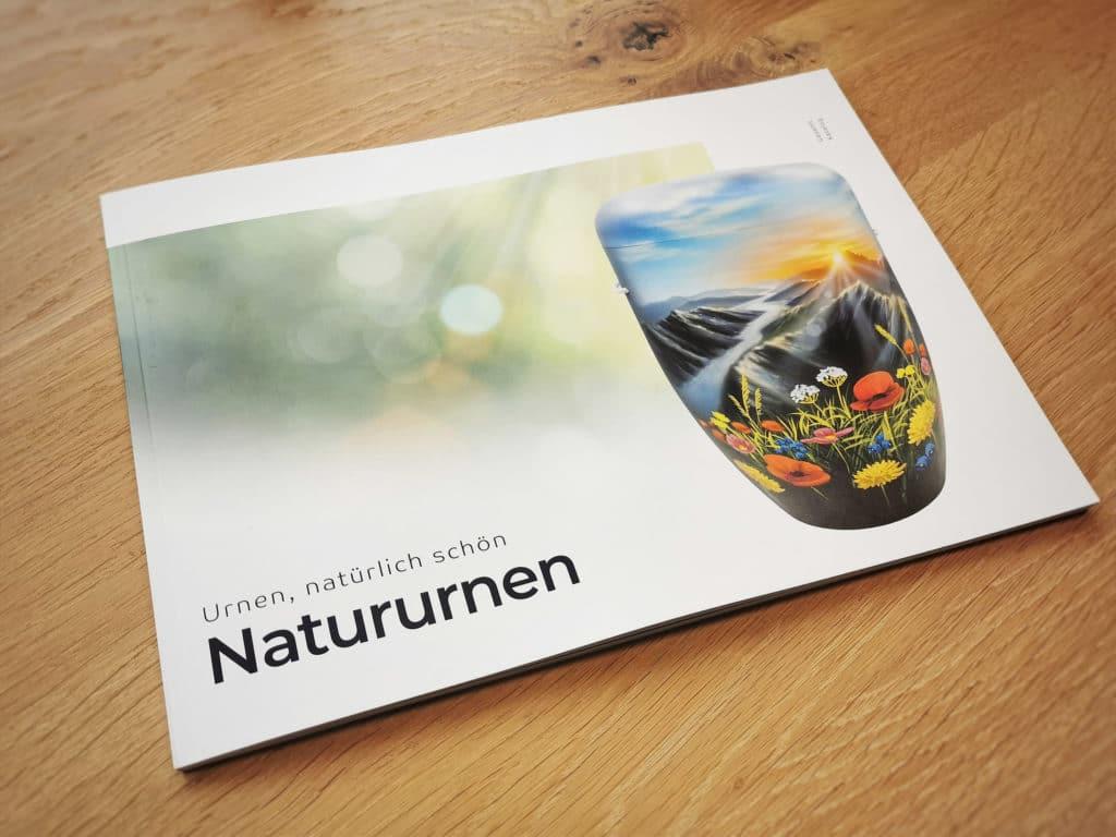 Natururne Katalog 2021